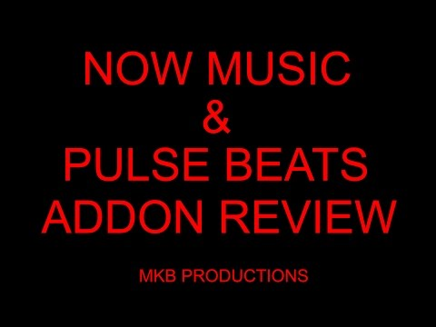 Add on review  Now Music and Pulse Beats