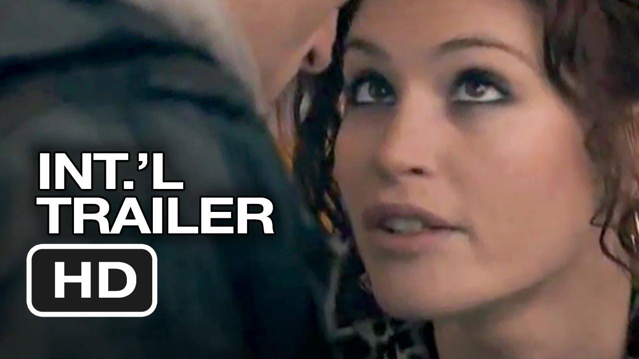 Byzantium International Trailer 1 2013  Gemma Arterton
