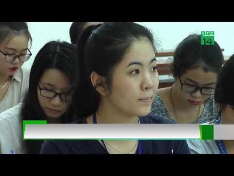 Những điểm mới trong tuyển sinh đại học 2021 | VTC14