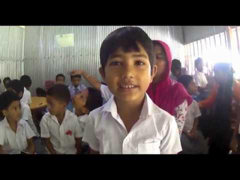 GMFC SCHOOL BANGLADESH CHILDREN