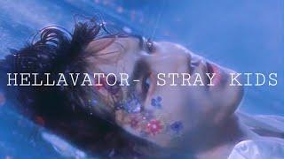 Download Stray Kids- Hellavator (𝓢𝓵𝓸𝔀𝓮𝓭 𝓭𝓸𝔀𝓷)