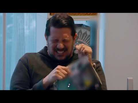 Laugh Man Standing - Impractical Jokers (Part 1)