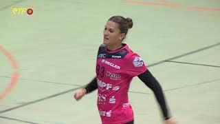 Handball Spielbericht TuS Metzingen ggn Buxtehude