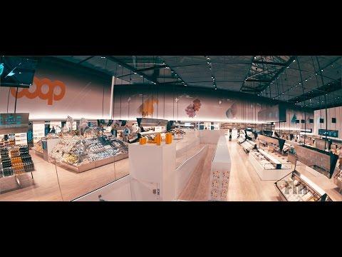EXPO 2015 - Il supermercato del futuro secondo COOP