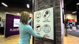 Thank You from Featherlite Exhibits - EXHIBITORLIVE 2016