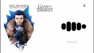 Game Of Thrones Bgm Ringtone | Bgm Only