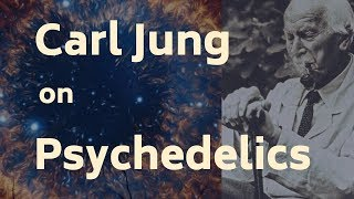 Carl Jung On Why You Should Be Wary Of Psychedelics | Voiceclub Short