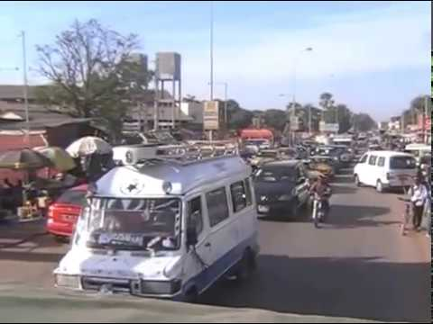 Gambia safari retki 17 01 2017