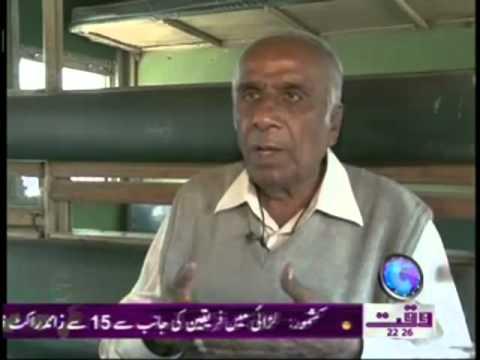 Salamat Rahey Pakistan (Railway Problems) 10 February 2012