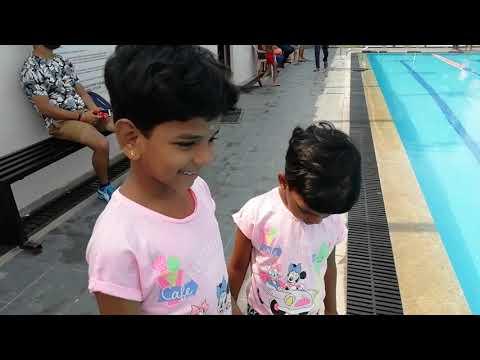 BANGALORE Swimming pool 2019
