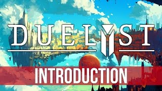 Duelyst: How-to Play Duelyst & First Impressions!