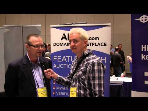 Buying and Selling Domain Names: An Interview with Above.com at #ASW14