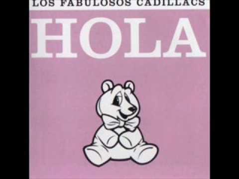 Los Fabulosos Cadillacs - El satanico Doctor Cadillac (mp3)