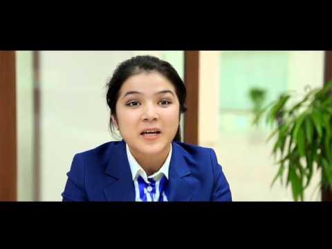 O'zbekiston Davlat Jahon Tillari universiteti  Uzbekistan State World Languages University   Обучени