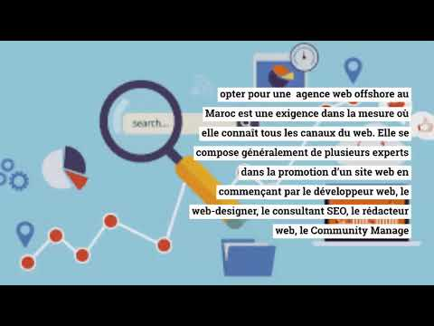agence offshore
