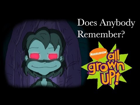 All Grown Up: Interview With A Campfire   Does Anybody Remember? from YouTube · Duration:  2 minutes 33 seconds