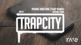Spider-verse Ringtone Trap Remix - Post Malone & Swae Lee & Trap City | Ravedj