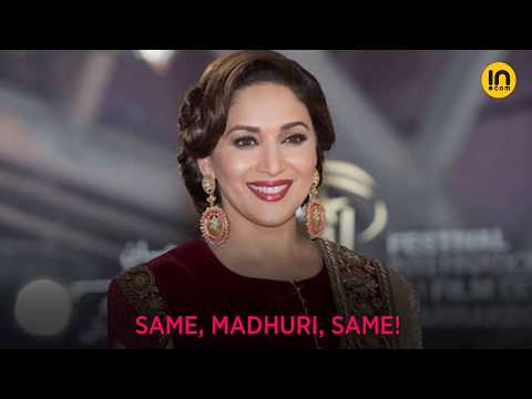 Madhuri Dixit opens up on Alok Nath's #MeToo allegations Mp3