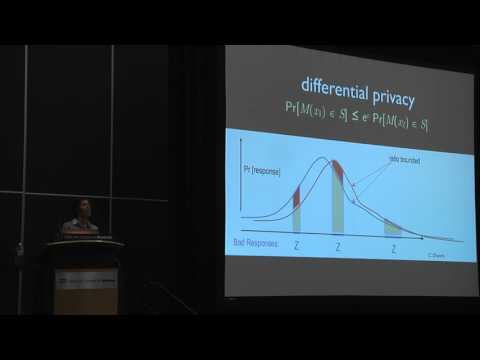 Tutorial: Differential Privacy And Learning: The Tools, The Results, And The Frontier