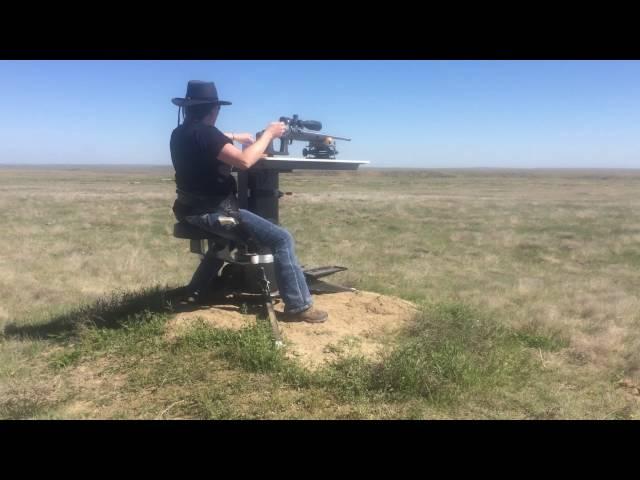 Shooting Table Customer Video #2