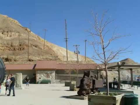 Kennecott Visitors Center