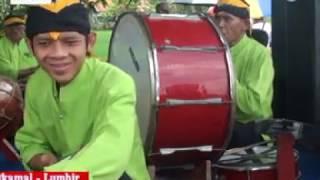 Ayun-ayun II Panca Krida Budaya sanggar Oemah Bejo live Depok