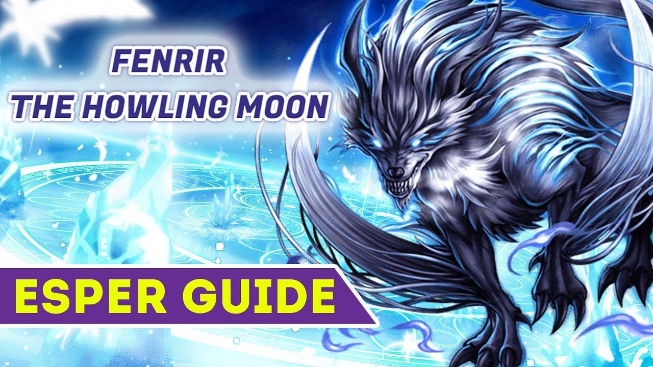 Final Fantasy Brave Exvius Guide for Beginners [Secret ...