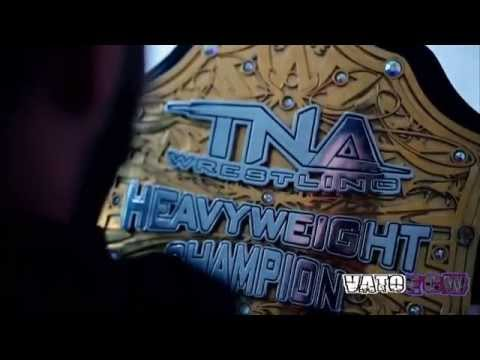 TNA Impact Wrestling 8th | 2015 Official Theme Song - Megatron  by Crazy Town