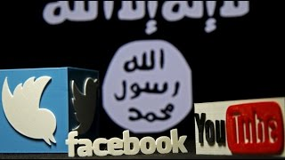 YouTube & Facebook Quietly Remove ISIS Content