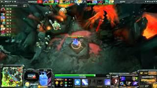 Gameware vs 1st.VN Game 2 - GMPGL Vietnam Finals