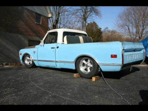 67 72 Chevy Truck Parts >> Real Trucks A Tribute To Our Well Used 67 72 Chevy Gmc Trucks