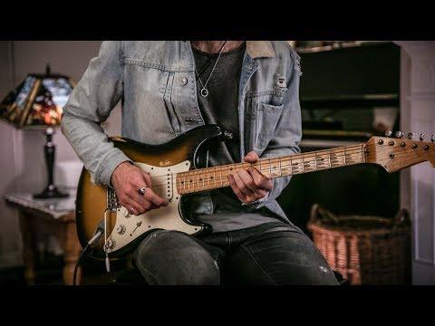 Slow Dancing In A Burning Room  in LA  John Mayer   Jamie Harrison Lesson In Description