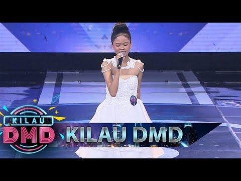 Ya Ampun!! Amanda Baru 15 Tahun, Tapi Suaranya Bagus Banget-  Kilau DMD (29/3)