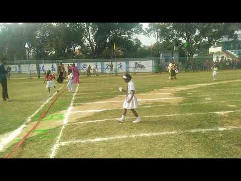 ANNUAL SPORTS AT RANIGANJ 2017 SCHOOL RACE