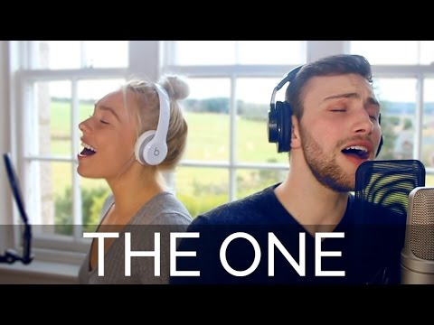 The Chainsmokers - The One - Cover (Lyrics)