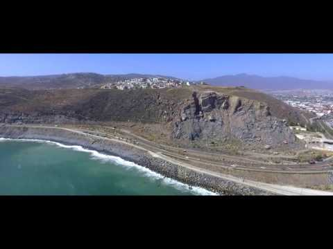 PHANTOM 4: Ensenada 360