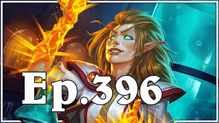 Funny And Lucky Moments - Hearthstone - Ep. 396