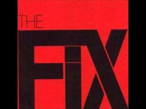 THE FIX - At The Speed Of Twisted Thought (FULL ALBUM)