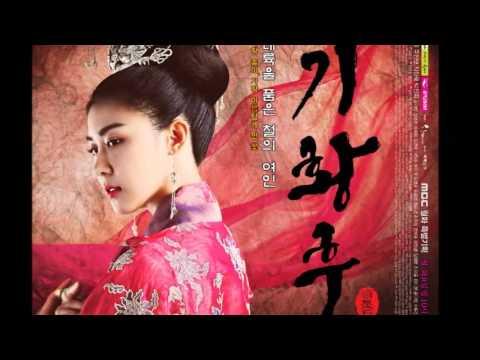 Soyou(Sistar) - Just Once(OST Empress Ki)