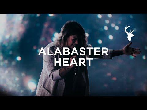 kalley - Alabaster Heart (LIVE)