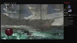 Assassians creed black flag part 2