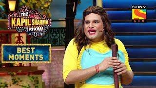 Kachche Dhaage Massage   The Kapil Sharma Show Season 2   Best Moments