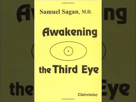 samuel sagan awakening the third eye pdf