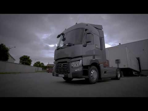 Used Trucks by Renault Trucks
