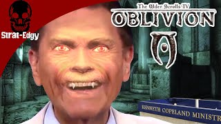 How to Oblivion