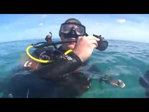 Scuba Diving | Key West, Florida