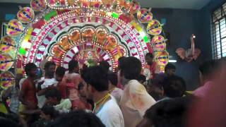 Gudiyatham Gangai Amman Thiruvizha 2010 HD - Part 3