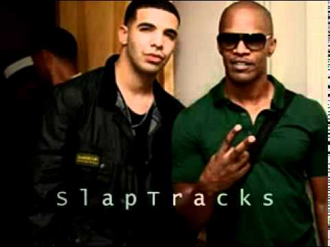 Jamie Foxx Ft Drake - Fall For Your Type