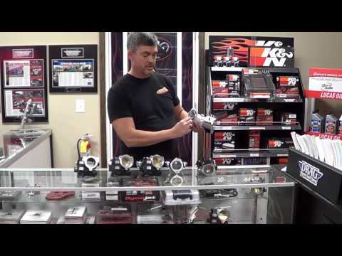 Horsepower Inc. Throttle Bodies 55mm & 58mm VS. Stock Harley 50mm | Cycle Solutions Inc.