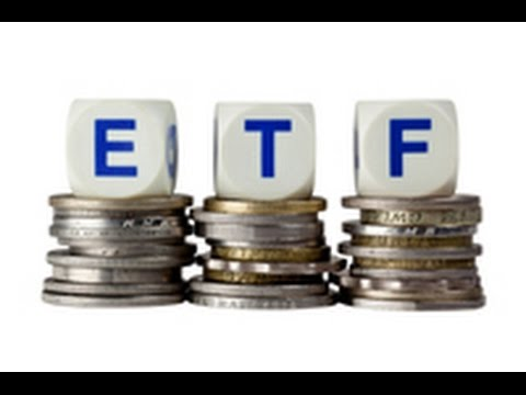 Building a Core ETF Portfolio